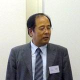 山崎富士夫さん