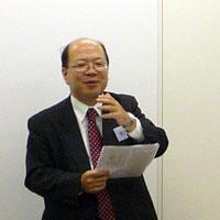 船井勝仁氏