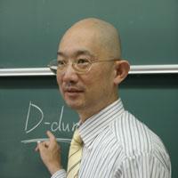 日本語・日本文化研究家 山口隆之さん